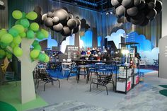 cool temporary bar - Google Search