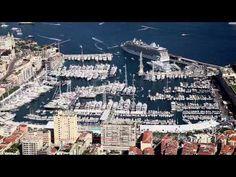 Yacht Club de Monaco promo film