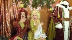 Christmas-Slap for Jack  Scarlett & Giselle NL(Astrid & Moniek) - YouTube https://www.facebook.com/ScarlettandGiselleNL/videos