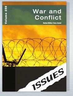 Vol.259 War and Conflict 9781861686701