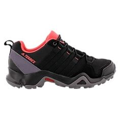 ef6c2d0c328f8 adidas outdoor Terrex AX2R Hiking Shoes for Ladies - Black Black Tactile  Pink -