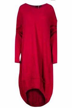 Barbara Speer Dress A/W 2016 bs165098 | Walkers.Style