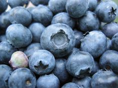Blueberries are the ultimate super fruit: at only 84 calories and 3 grams of fiber per cup, they are a satisfying snack that provide you with energy and, according to the USDA, the highest antioxidant level of all commonly consumed fruit. In other words, by simply eating blueberries you can help improve your overall health, fend off premature aging and even keep certain cancers at bay. And that's not the only benefit you may be getting: The powerful berry may also help you drop unwanted…
