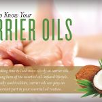 Getting to Know Your Carrier Oils....this is a great read ....www.healthplusyou.com
