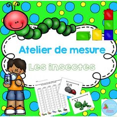 Browse over 440 educational resources created by Madame Emilie French resources in the official Teachers Pay Teachers store. Measurement Kindergarten, Measurement Activities, Math Measurement, Teaching Tools, Teaching Resources, Poison Oak, Holistic Treatment, Camping Store, Montessori Preschool