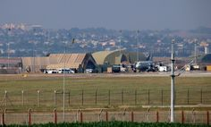 Ex-Pentagon officials have called for the US to pull its nuclear weapons from Turkey's Incirlik Air Base as tensions linger between Washington and Ankara. Luftwaffe, Ankara, Turkish Military, Media Lies, Babylon The Great, Us Senate, Complicated Relationship, Military News, Iraq War