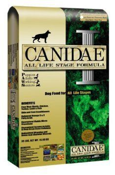 Canidae All Life Stages Dry Dog Food  15 lb -- For more information, visit image link. (Note:Amazon affiliate link) #DogFood