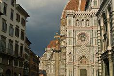 Travel: Il duomo di Firenze