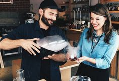 9 Places To Go On A DIY Date In Toronto