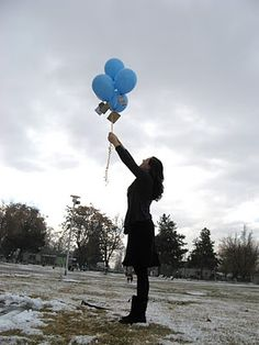 13 Best Balloon Release images   Balloon release Balloons ...