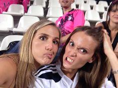 #boostbirhakeim filles du stade français !