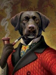 smoking-dog.jpg 225×299 pixels