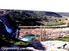 Turismo en las Lagunas de Ruidera (Castilla La Mancha) - Quijoteworld, ideas para decorar. www.quijoteworld.com