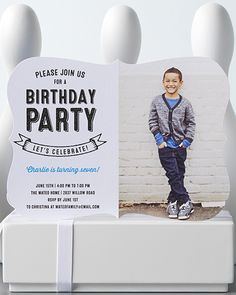 Tiny prints birthday invitation and photo shoot kid party ideas baby countdown chill winter boy birth announcements in chill jill smith tiny printsbirthday party invitationsbirthday filmwisefo Image collections