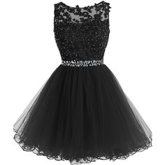 Buy Tideclothes Short Beaded Prom Dress Tulle Applique Evening Dress and other Prom & Homecoming at Amazon.com. Our wide selection is elegible for free shippin…