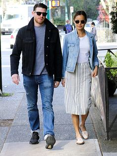 Star Tracks:Monday, April 11, 2016 | COUPLE OF LOVE BIRDS | Newlyweds Jamie Chung and Bryan Greenberg are spotted out and about in Vancouver, Canada on Friday.