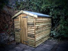 At PremFence, We pride ourselves on quality materials and workmanship to ensure you are delighted with your new garden fencing Bristol & surrounding areas. Garden Fencing, Fence, Steel Framing, Shed Base, Bristol, Outdoor Structures, Canning, Diy, Building