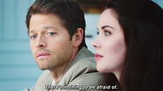 "(gif) ""There's nothing to be afraid of."" 