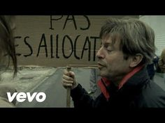 Patrick BRUEL Lettre au Père Noël (2006) Vidéo et Paroles – Chansons pour étudier le français (vidéos & paroles)