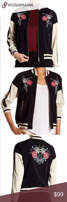 Tracy Reese varsity jacket . Size S .new Tracy Reese varsity jacket . Size S .new Tracy Reese Jackets & Coats Blazers