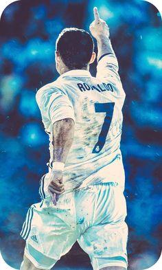 Cristiano Ronaldo in universe World Best Football Player, Good Soccer Players, Football Players, Ronaldo Football, Cristiano Ronaldo 7, Cr7 Messi, Neymar, Alessandro Nesta, Photography