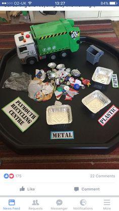 See more HERE: https://www.sunfrog.com/Make-Everyday-Earth-Day.html?53507  Kierrättäminen