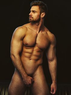 """Kirill Dowidoff by Serge Lee   Okay, this man is too gorgeous to not post to my """"What I Love"""" board ;-)"""