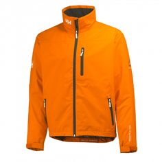 CREW MIDLAYER JACKET - Helly Hansen Official Online Store United States