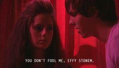 Effy & Tony Stonem gif I skins