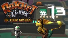 Ratchet & Clank: Up Your Arsenal - Part 15.13 Daxx 1 (+playlist)