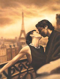 franska kyssar i kristen dating