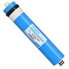 Высокое Качество 100 gpd Мембрана Обратного Осмоса Фильтры для Очистки Воды Бытовые Картриджа Фильтра Для Воды
