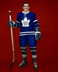Dave Keon - early by ruby Hockey Posters, Maple Leafs Hockey, Vogue Models, Women's Hockey, Tim Hortons, Toronto Maple Leafs, Keanu Reeves, Pin Up Girls, Nhl