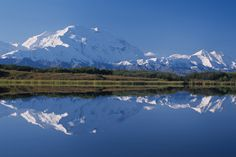 Mount McKinley | Nach einem Bergunfall am Mount McKinley im amerikanischen Bundesstaat ...