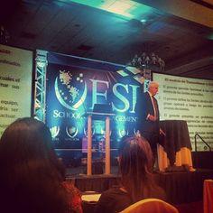 En el seminario internacional de gestión estratégica para líderes, school management que tal? :B