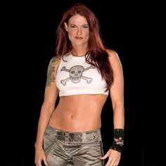 Happy Birthday to my personal favorite wrestler! Happy birthday to Hall of Famer,… Wrestling Divas, Women's Wrestling, Watch Wrestling, Litas Outfit, Wwe Lita, Wwe Trish, Wwe Divas Paige, Wwe Girls, Wwe Ladies