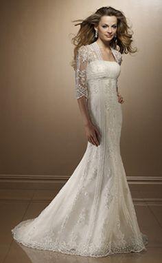 vintage #wedding dresses