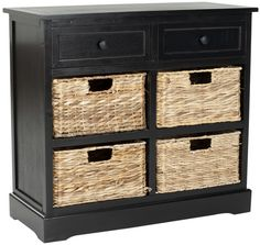 Safavieh Milan 6 Drawer Chest & Reviews | Wayfair