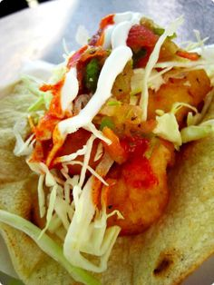 Join us EVERY Tuesday for TACO TUESDAY. Our Taco Plate is only $6 all day long!!