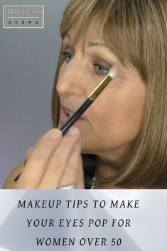 Ageless Derma estheticians give you tips and tricks for gorgeous eye makeup. Our Make up Artist show you on Makeup Tutorial Videos: Smokey Eye Tutorial for Gorgeous Smokey eye look. Eyebrow Tutorial,nEye Makeup Tutorial and simple eye makeup. Dramatic Eye Makeup, Simple Eye Makeup, Natural Eyes, Natural Makeup Looks, Eye Makeup Tips, Makeup Stuff, Black Eyeshadow Makeup, Skin Makeup, Eyeshadow Palette