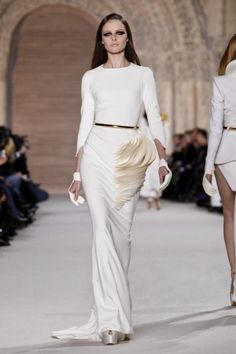 Stephane Rolland Spring Summer Couture 2012