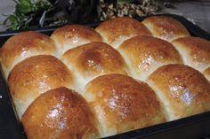 В моята кухня с мен Ваня Джорджевич: Дунапрен хлебчета