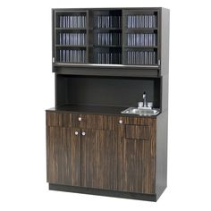 Belvedere Color Wave Full Color Center – Universal Companies Professional Hair Color, Professional Hairstyles, Salon Color Bar, Laminate Colours, Overhead Storage, Salon Equipment, Bar Furniture, Tall Cabinet Storage, Houses