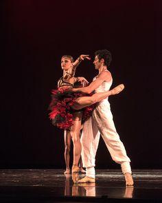 valentine's tango dance