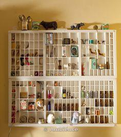 type drawer