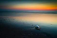 Sea-Mail by Niels Christian  Wulff