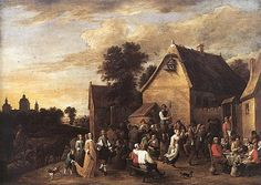 David Teniers the Younger - Wikipedia, the free encyclopedia