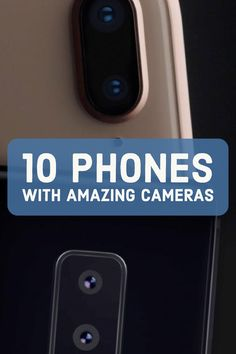 Grab one of these stellar smartphones and you might find your point-and-shoot camera collecting dust.