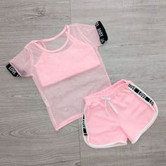 Produtos categorias - Feira Shop Source by tween outfits Cute Lazy Outfits, Cute Casual Outfits, Kids Outfits Girls, Sporty Outfits, Teenager Outfits, Pretty Outfits, Stylish Outfits, Dresses For Kids, Neon Outfits