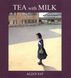 Tea with Milk - - At home in San Francisco, May speaks Japanese and the family eats rice and miso soup and drinks green tea. When she visits her friends' homes, she eats fried chicken a Notice And Note, Tea Reading, Close Reading, Mighty Girl, Japanese American, Japanese Girl, Heritage Month, Japanese Names, Mentor Texts